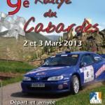 Rallye du Cabardès 2013
