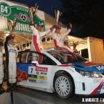 Rallye Lyon Charbonnières 2013