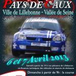 Rallye du Pays de Caux 2013