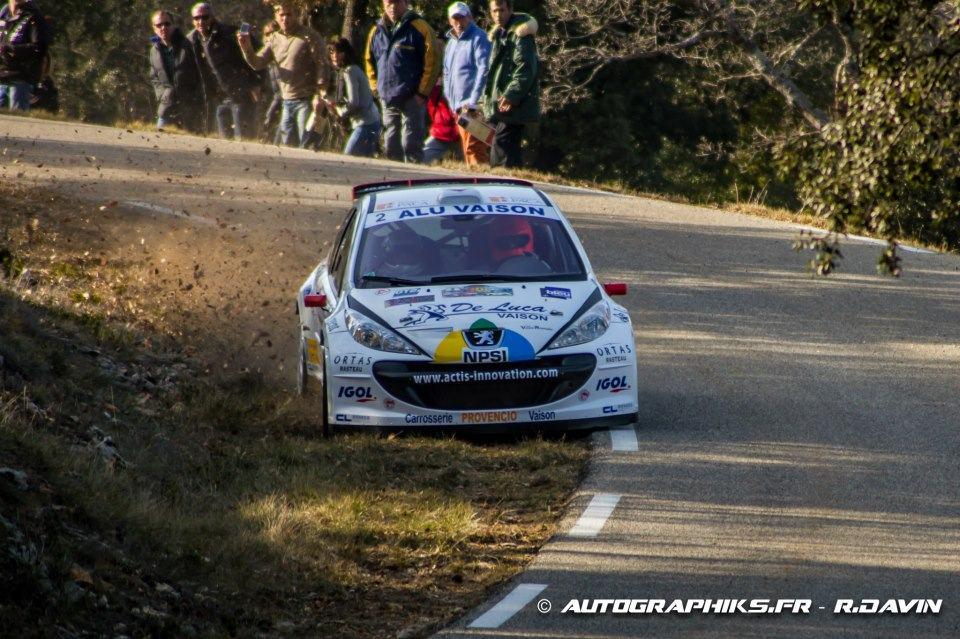 Groupe z rallye