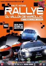 Classement Vallon du Marcillac 2013