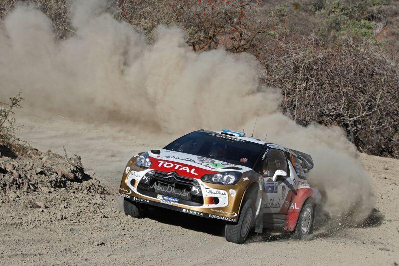 Mikko-Hirvonen-Qualifications-Mexique