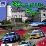 Rallye de l'Epine Mont du Chat 2013