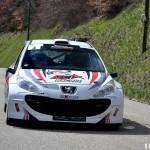 Photos Rallye du Pays de Faverges 2013