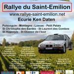Palissier après Mora (Saint-Emilion 2013)