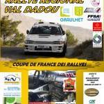 Rallye du Val Dadou 2013