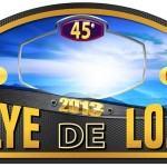 Rallye de Lozère 2013