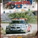 Rallye du Beaufortain 2013