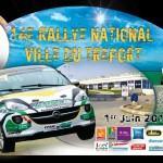Rallye de la Ville du Tréport 2013