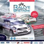 Rallye de Bretagne 2013