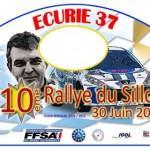 Rallye du Sillon 2013