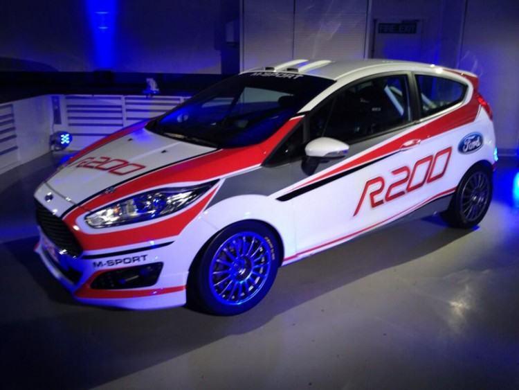 Fiesta R2