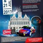 Rallye des Routes Picardes 2013