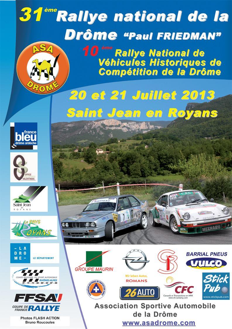 Rallye-Drome-Paul-Friedman-2013