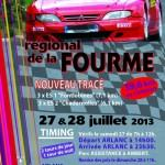 Rallye de la Fourme d'Ambert 2013