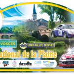 Rallye de la Plaine 2013