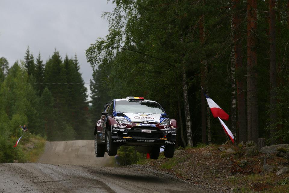 ES22 - Finlande 2013