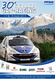 Gap Racing 2013