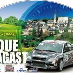 Rallye de Durenque Mont Lagast 2013