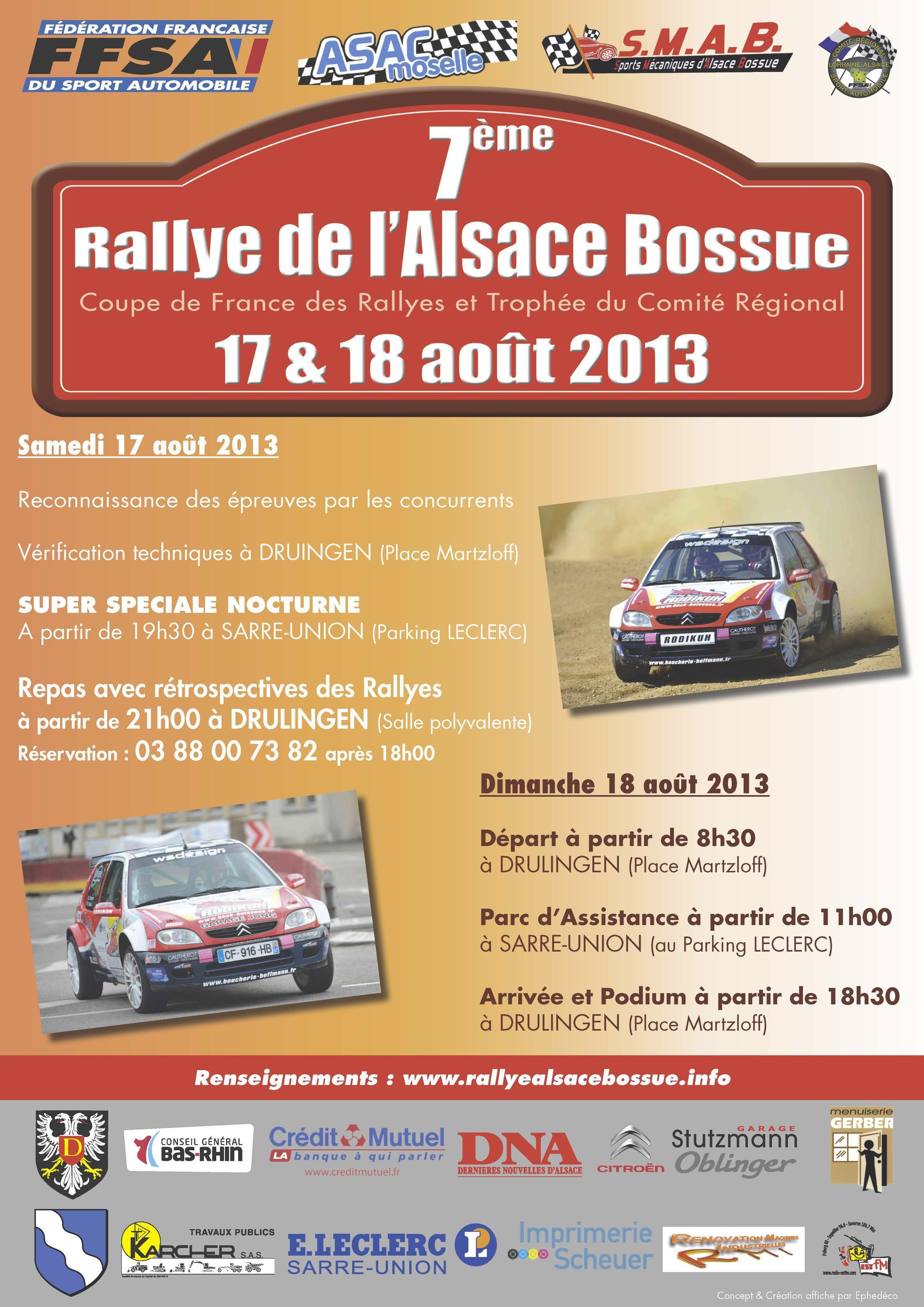 Programme-Rallye-Alsace-Bossue-2013