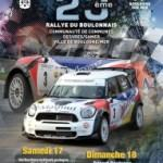 Rallye du Boulonnais 2013