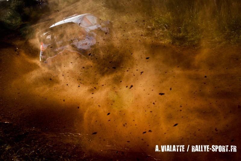 Pronostics du Rallye d'Espagne 2013