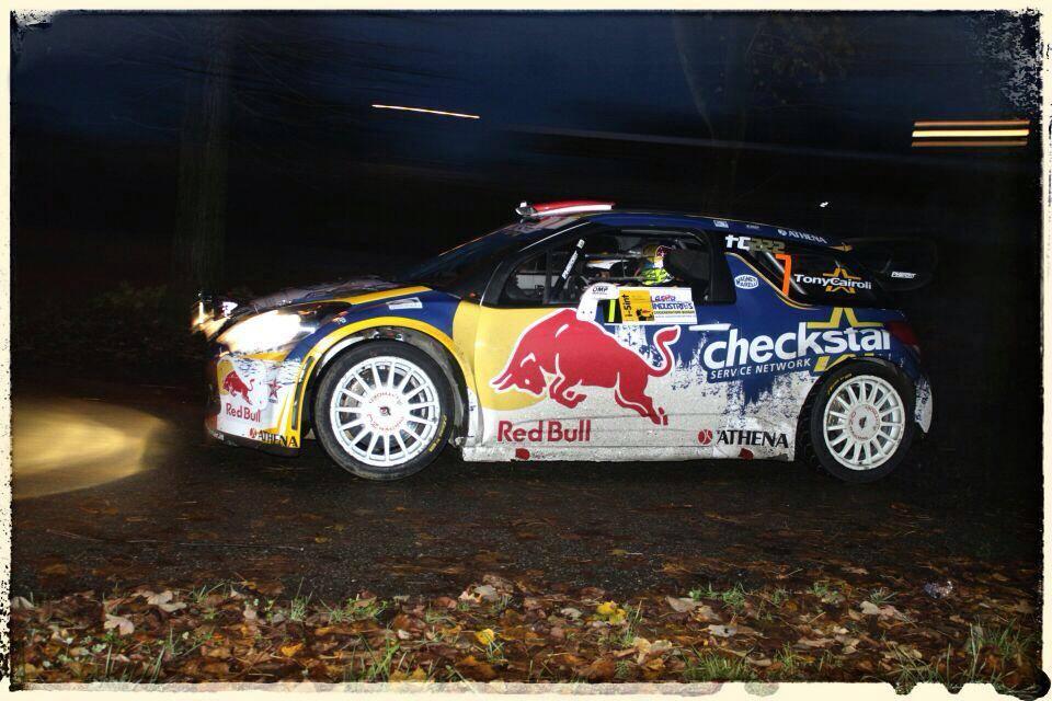 Classement-Monza-Rally-Show-2013
