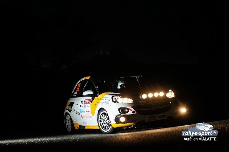 Opel Adam Cup - Var 2013