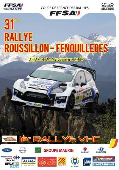 Programme-Rallye-Rousillon-Fenouilledes