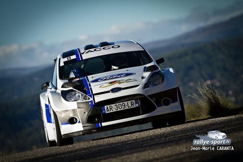 Programme Rallye Var 2013