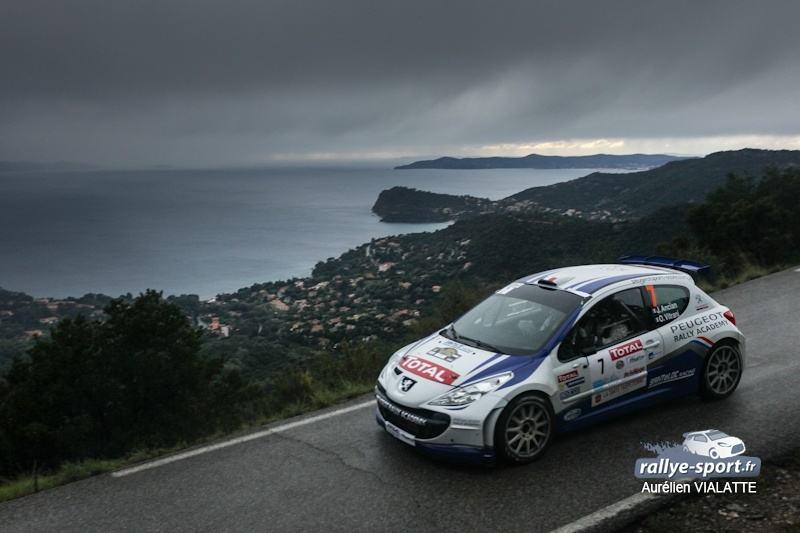 Pronostics Rallye du Var 2013