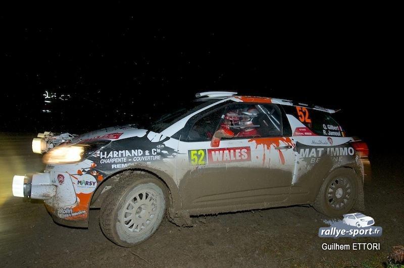 Gilbert-en-C4-WRC-pour-le-Touquet