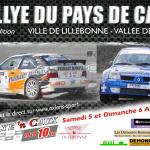 Rallye du Pays de Caux 2014