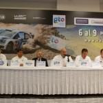 Pronostics Rallye du Mexique 2014