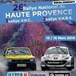 Rallye de Haute Provence 2013