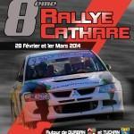 Rallye Cathare 2014