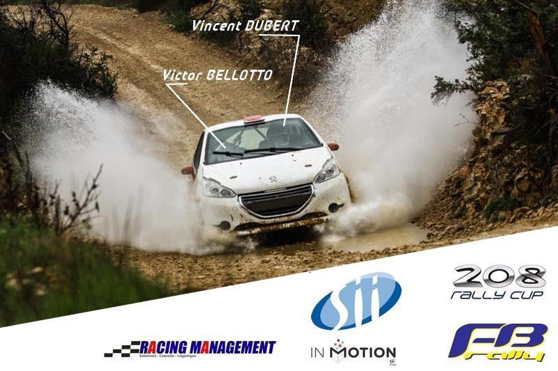 Vincent-dubert-en-208-Rally-Cup