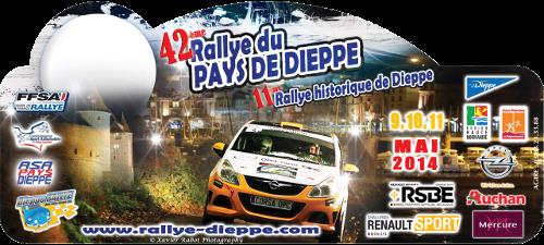 Programme-Rallye-Pays-de-Dieppe-2014