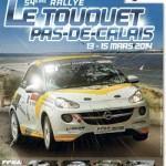 Pronostics Rallye du Touquet 2014
