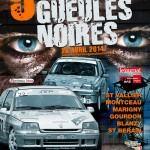 Rallye des Gueules Noires 2014