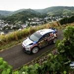 Rallye d'Allemagne 2014