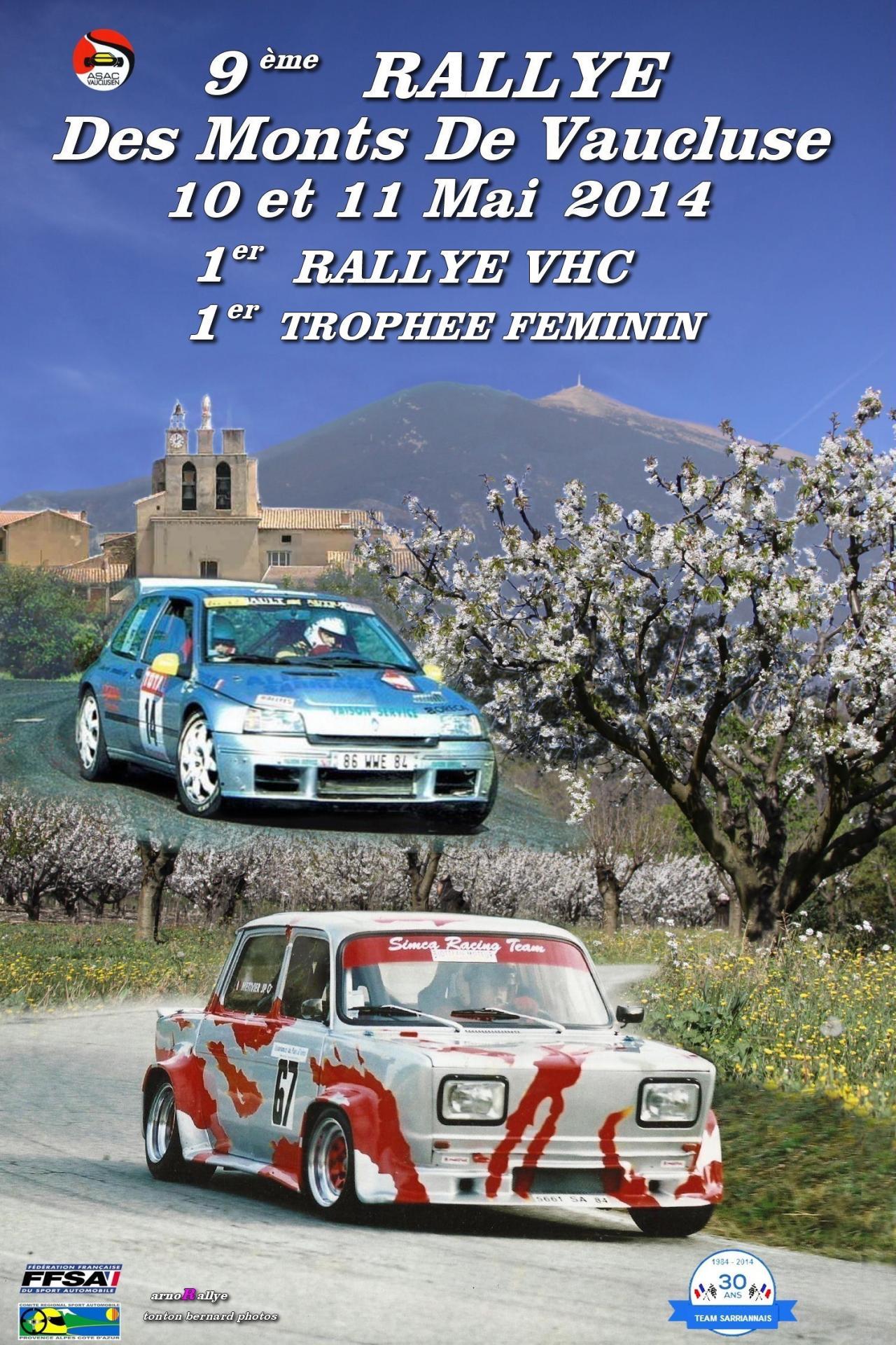 Programme-Rallye-des-Monts-de-Vaucluse-2014