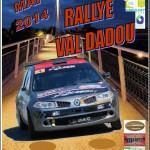 Rallye du Val Dadou 2014