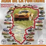 Rallye TT Jean de la Fontaine 2014
