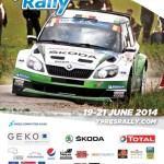 Rallye d'Ypres 2014