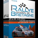 Rallye de Bretagne 2014