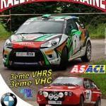 Rallye de Lorraine 2014