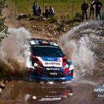 Pronostics Rallye de Pologne