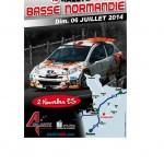 Rallye de Basse Normandie 2014