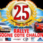 Rallye de Bourgogne 2014